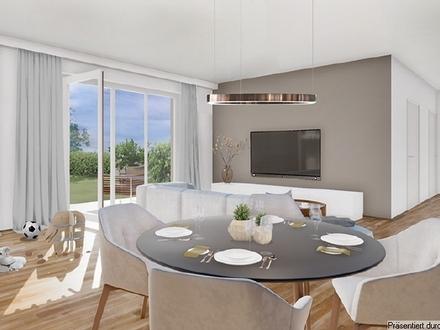 Ideal geschnittene 2-Zimmer-Balkonwohnung mit ansprechendem Ambiente in Wohlfühl-Lage