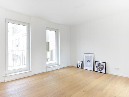 Offen und zeitlos elegant - Exklusive Maisonette-Wohnung in Wiesbadens A-Lage