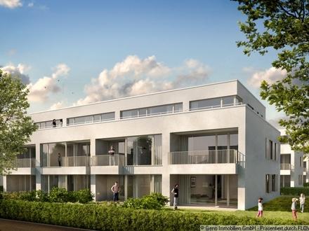 Komfortable Neubau-Eigentumswohnungen im Wohnquartier Hellingrottstraße