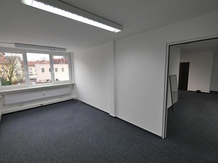 Büroetage in zentraler Lage