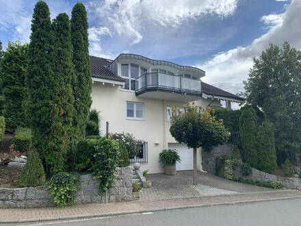 Nieder-Olm - Doppelhaushälfte vom Feinsten