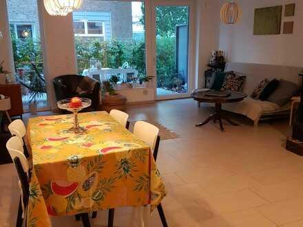 Neuwertige 2-Zimmer Wohnung ab 1.12. im Südviertel zu vermieten