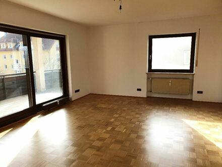 4-Zimmerwohnung in Bad Staffelstein zentrale Lage