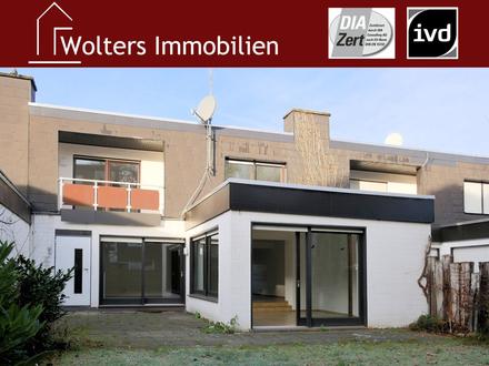 Reihenmittelhaus - Vielfalt und Individualität - Alles unter einem Dach!