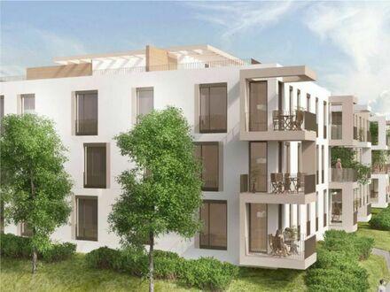 Vermiete Erstbezug: 3 Zimmer Wohnung mit Garten direkt in Passau