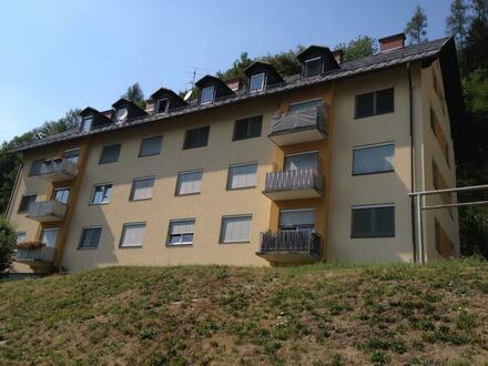 ZU VERMIETEN: 2-Zimmerwohnung in Steinfeld