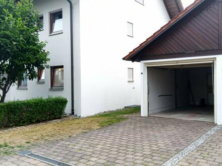 Schön renovierte 3-Zimmer-Wohnung in Riedlingen, mit großem Garten, Garage und großem Kelle