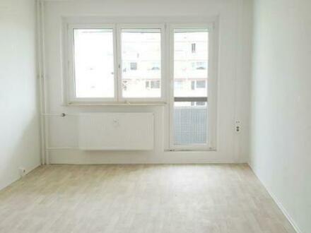 ***Renovierte Wohnung sucht Familie***