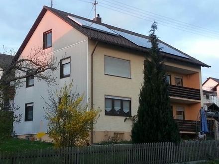 3 ZKB 90 m² 09.2020 Garage, Blk. Bj. 1975, saniert, Bedarfsausweis, 99...