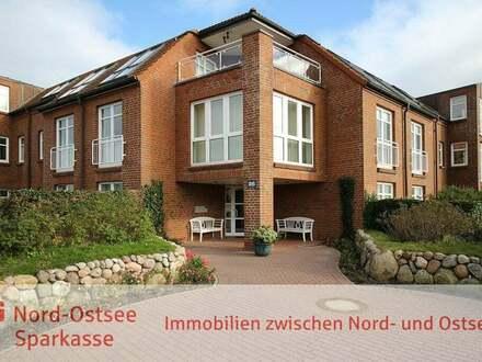 Wohnung in Sylt
