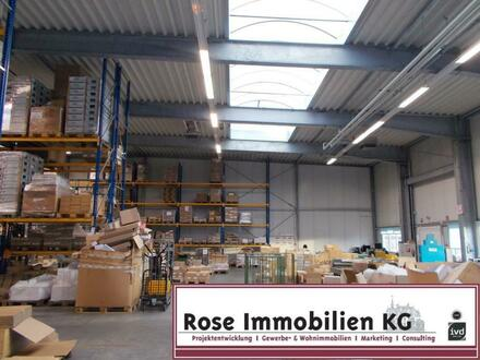 ROSE IMMOBILIEN KG: Fulfillment und/oder Lagern in Petershagen!