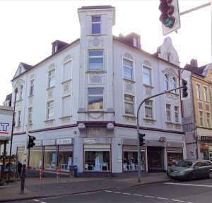Voll vermietetes Wohn- und Geschäftshaus in Bochum-Werne