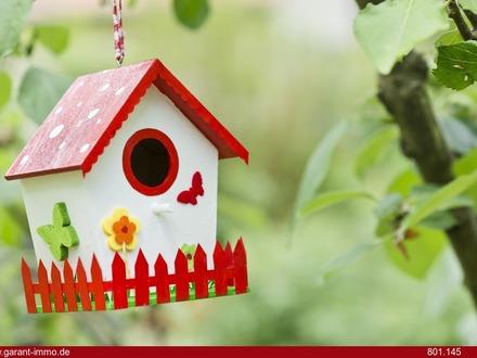 Erleben Sie das Frühlingserwachen im eigenen Garten!