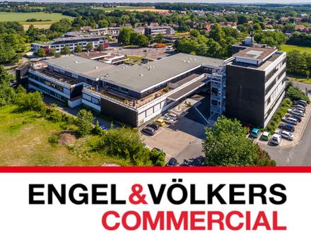 Exklusive Anlage in Bielefeld