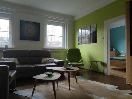 Altstadtrarität: 4 Zimmer Wohnung im Andräviertel