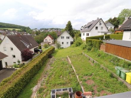 RESERVIERT I Grundstück in einem ruhigen Wohngebiet von Netphen