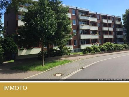Schöne 3-Zimmerwohnung mit Balkon in Oldenburg