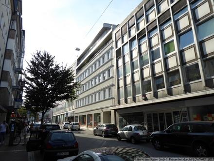 Attraktive City-Wohnung im Zentrum von Bielefeld