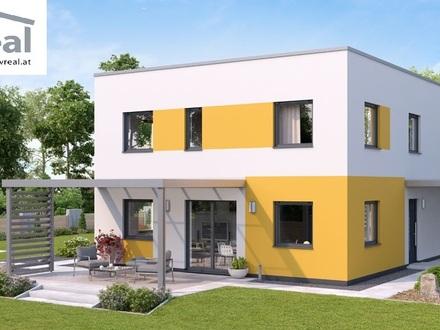 MASSIVHAUS inkl. Grundstück in Vorchdorf - Lederau - Schmied in Hammer