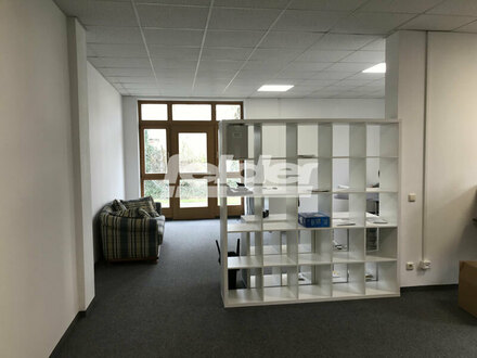 Büro-/Praxisräume in ruhiger Lage in Bad Endorf