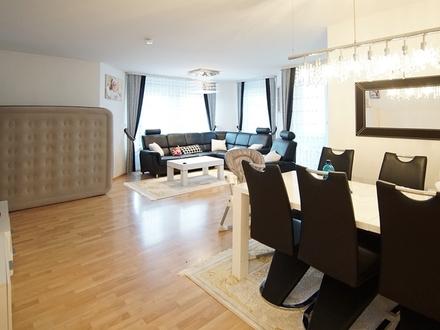 Sehr gepflegte 3-Zimmer-Wohnung in Rodgau!