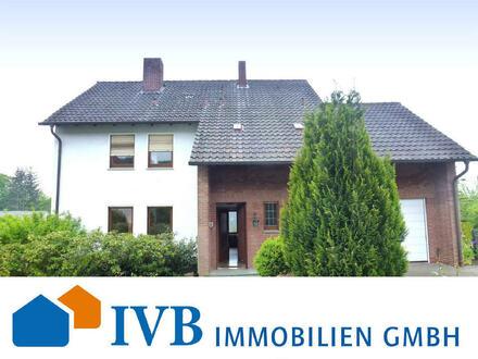 Einfamilienhaus mit traumhaftem Garten in zentraler Wohnlage von Steinhagen-Amshausen!