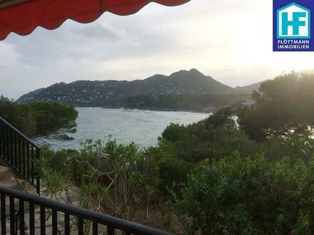 Canyamel - Ideale Ferienwohnung in erster Meereslinie