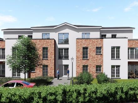 Moderne Neubauwohnungen in hochwertiger und ansprechender Ausstattung