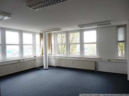 Moderne und helle Büroeinheiten im Gewerbegebiet MZ-Bretzenheim, teilbar ab 105 m².