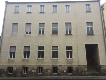 2-Raum-Wohnung mit großen Bad!