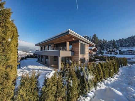 modern wohnen – St. Johann in Tirol