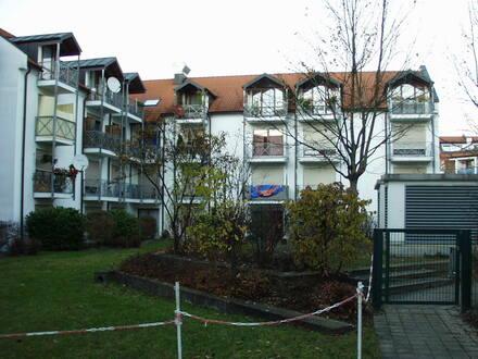 Achtung Kapitalanleger! Gut vermietetes 1-Zimmer-Appartement in Rosenheim