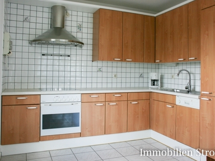 Reizende 2-Zimmer-Wohnung in ruhiger Lage