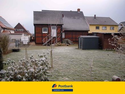 Massivgebautes 1- Familienhaus in Salzhemmendorf Oldendorf