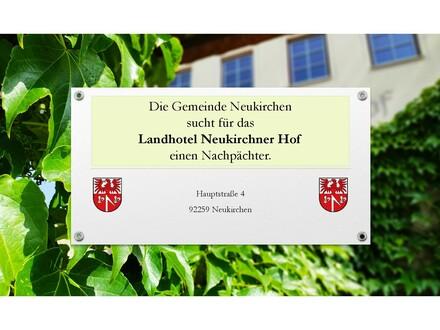 Landhotel Neukirchner Hof