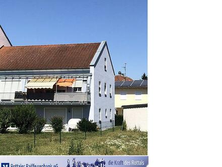 vermietete 3-Zimmer-Maisonette-Eigentumswohnung