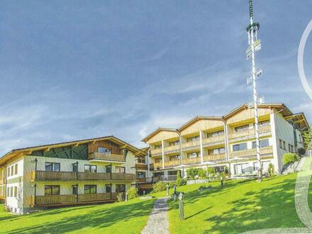 Exklusives 3-Sterne-sup..-Themen-Hotel im Bayer. Wald