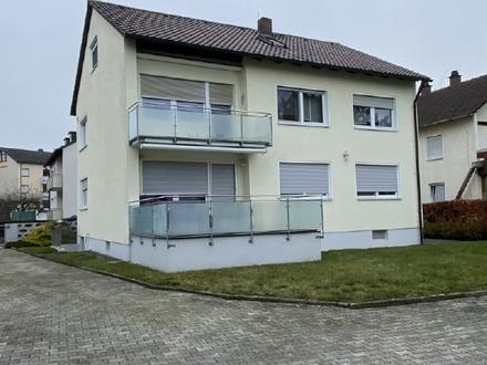 Sehr schöne Maisonettewohnung am Hammerweg