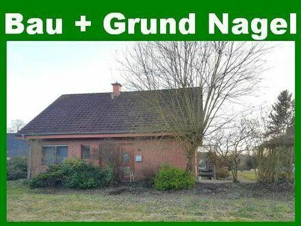 Junges Einfamilienhaus in ruhiger Nachbarschaft von Halle, Westf.