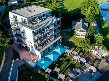 Appartement mitten in der Veldener Bucht