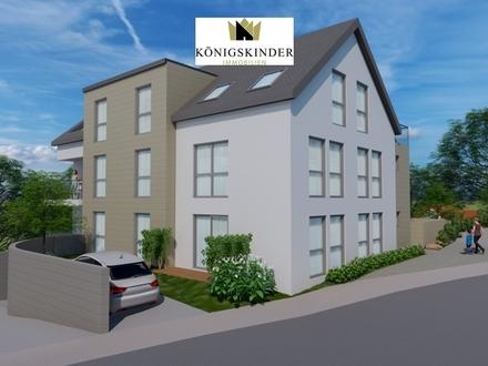 NEUBAU: Exklusive 3-Zi-Wohnung mit 45 m² im Rems-Murr-Kreis!