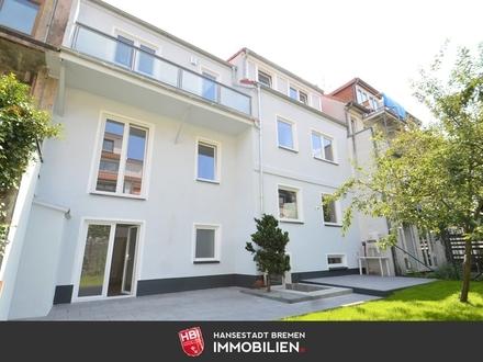 Neustadt / Saniertes Mehrfamilienhaus mit 5 Wohneinheiten und 2 Garagenplätzen in TOP Lage