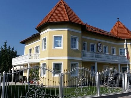 120 m² Büro/Praxisräume in repräsentativer Villa