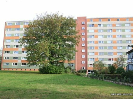 Kleine Kapitalanlage ! Hübsche Singlewohnung im Süden von Braunschweig