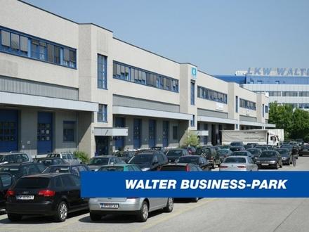 Büro- und Lagerflächen im WALTER BUSINESS-PARK, provisionsfrei