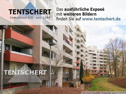 2,5 Zimmer-Wohnung in der beliebten Oststadt