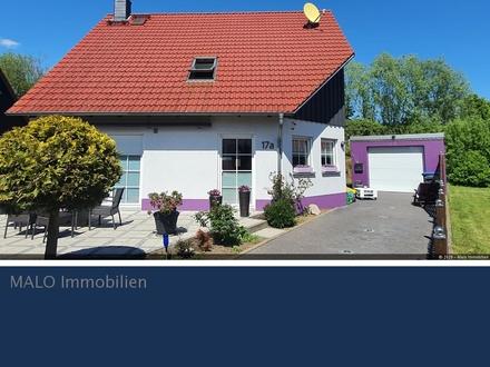 360° Rundgang!! Gepflegtes Einfamilienhaus in Toplage von Cremlingen