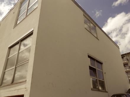 PROVISIONSFREI: Lagerraum RO-Innenstadt - WC, Anlieferung, Lift!