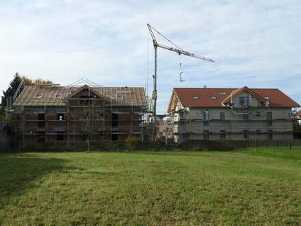 Neubau-Maisonette-Wohnung