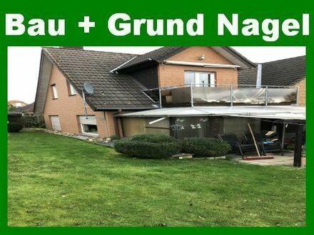 133m² Wohnfläche, eigener Garten und viel Potenzial ! !